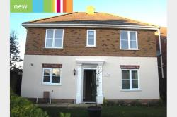 Detached House To Let  Spalding Lincolnshire PE12