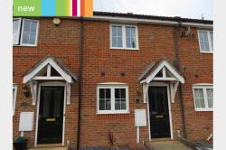 Terraced House To Let  New Road, Deeping. St Nicholas Lincolnshire PE11
