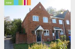 Terraced House To Let  Boston Lincolnshire PE20
