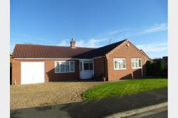 Detached Bungalow To Let  Spalding Lincolnshire PE12