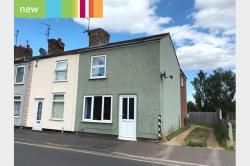 Terraced House To Let  Spalding Lincolnshire PE11