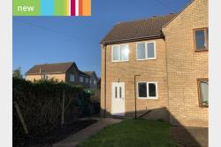 Semi Detached House To Let  Spalding Lincolnshire PE12