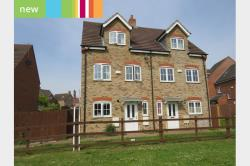 Terraced House To Let  , Spalding Lincolnshire PE11