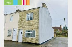 Terraced House To Let  Long Sutton, Spalding Lincolnshire PE12