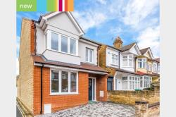 Detached House To Let  East Sheen, London Greater London SW14
