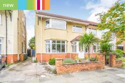 Semi Detached House For Sale  Meols, Wirral Merseyside CH47