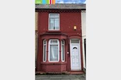 Terraced House To Let  Liverpool Merseyside L15