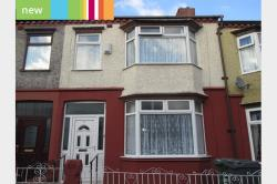 Other To Let   Merseyside CH42