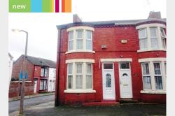 Terraced House To Let  Wallasey Merseyside CH44