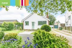 Detached Bungalow To Let  Wirral Merseyside CH46