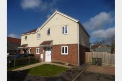 Semi Detached House To Let   Norfolk NR17