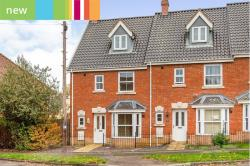Terraced House To Let  Kenninghall, Norwich Norfolk NR16