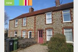 Terraced House To Let  , Holt Norfolk NR25