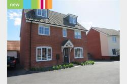 Detached House To Let  Dereham, Norfolk Norfolk NR20