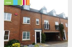 Terraced House To Let  , Dereham Norfolk NR19