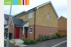 Terraced House To Let  Toftwood, Dereham Norfolk NR19