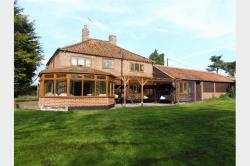 Detached House To Let  Beccles Suffolk NR34