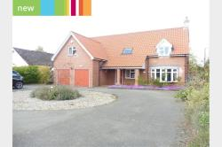 Detached House To Let  Diss Norfolk IP21