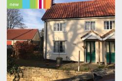 Semi Detached House To Let  Needham Norfolk IP20