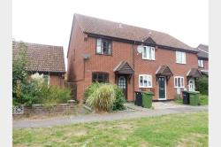 Terraced House To Let  Diss Norfolk IP22