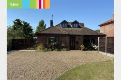 Detached House To Let  Rickinghall, Diss Norfolk IP22