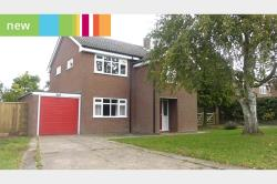 Detached House To Let  Thorndon, Eye Suffolk IP23