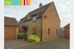 Detached House To Let  Thetford Norfolk IP26