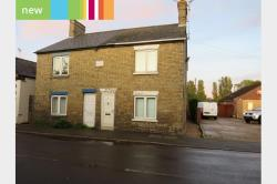 Terraced House To Let  Outwell Norfolk PE14