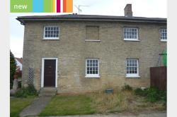 Terraced House To Let  Foulden, Thetford Norfolk IP26