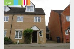 Semi Detached House To Let  Littleport, Ely Cambridgeshire CB6