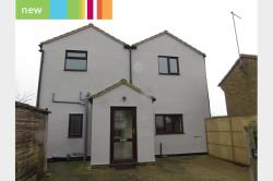 Detached House To Let  Littleport, Ely Cambridgeshire CB6