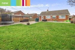 Detached Bungalow To Let  Great Yarmouth Norfolk NR29
