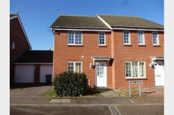 Semi Detached House To Let  Great Yarmouth Norfolk NR31
