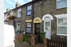 Terraced House To Let  Gorleston, Great Yarmouth Norfolk NR31