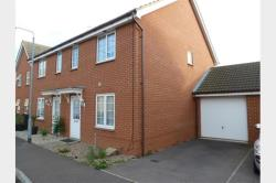 Detached House To Let  Great Yarmouth Norfolk NR31