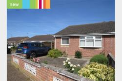Semi - Detached Bungalow To Let  Bradwell, Great Yarmouth Norfolk NR31