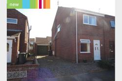 Semi Detached House To Let  Bradwell, Great Yarmouth Norfolk NR31