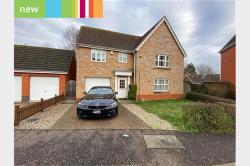 Detached House To Let  Gorleston, Great Yarmouth Norfolk NR31