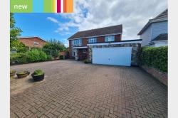 Detached House To Let  Hopton, Great Yarmouth Norfolk NR31