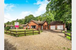 Detached Bungalow For Sale  Holt Norfolk NR25