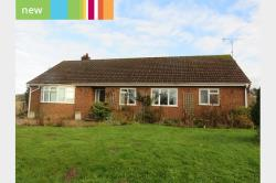 Detached Bungalow For Sale  Melton Constable Norfolk NR24