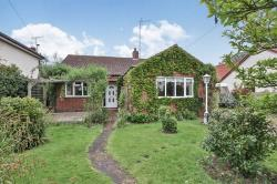 Detached Bungalow For Sale  Norwich Norfolk NR11