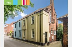 Semi Detached House For Sale  Wells-Next-The-Sea Norfolk NR23