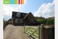 Detached House For Sale  Melton Constable Norfolk NR24