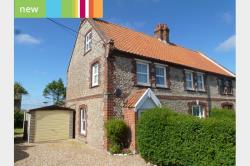 Semi Detached House For Sale  Holt Norfolk NR25