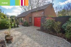 Detached Bungalow For Sale  High Kelling, Holt Norfolk NR25