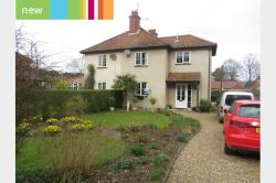 Semi Detached House For Sale  High Kelling, Holt Norfolk NR25