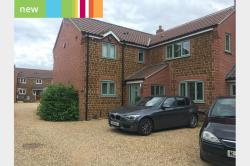 Detached House To Let  King's Lynn Norfolk PE31