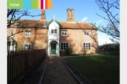 Other To Let  Wolterton Norfolk NR11