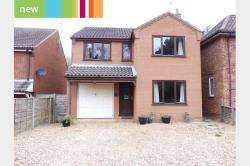 Detached House To Let  Norwich Norfolk NR11